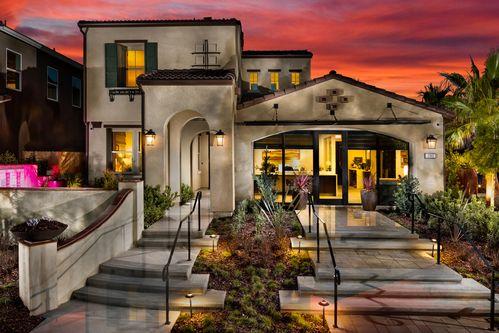 Santerra At Riverstone By Mccaffrey Homes In Fresno California