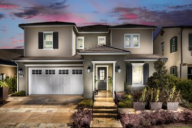 Residence Four Santerra Clovis California Mccaffrey Homes 15 Photos Under Construction
