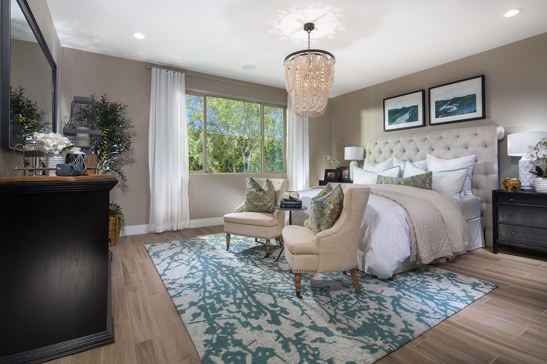 Bedroom featured in the Maple By McCaffrey Homes in Fresno, CA