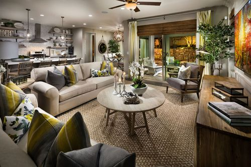 Greatroom-and-Dining-in-Residence Two-at-Santerra Clovis-in-Clovis