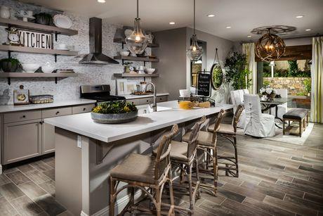 Kitchen-in-Residence Two-at-Santerra Clovis-in-Clovis