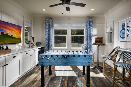 Recreation-Room-in-Residence Four-at-Santerra Clovis-in-Clovis