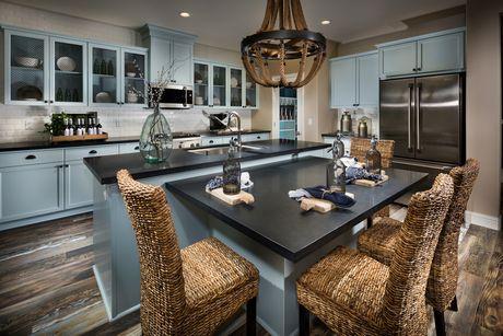 Kitchen-in-Residence Four-at-Santerra Clovis-in-Clovis