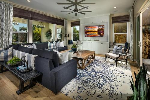 Greatroom-and-Dining-in-Residence Three-at-Ivy Tesoro Viejo-in-Madera