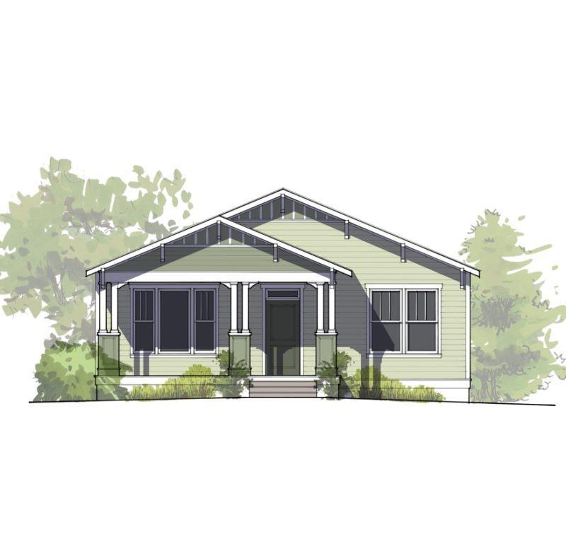 Exterior featured in the Glacier By McCall Homes in Billings, MT