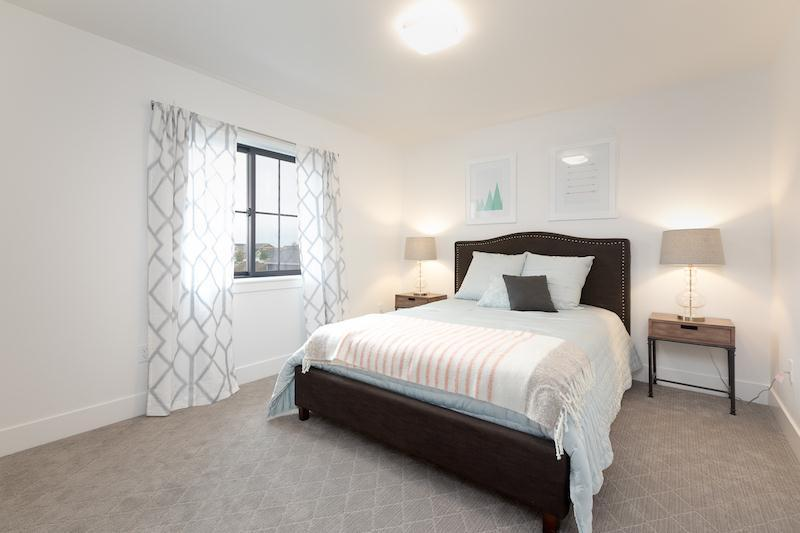 Bedroom featured in the Granite By McCall Homes in Billings, MT