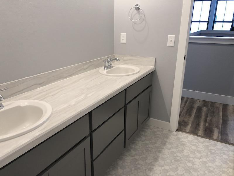 Bathroom featured in the Mammoth By McCall Homes in Billings, MT