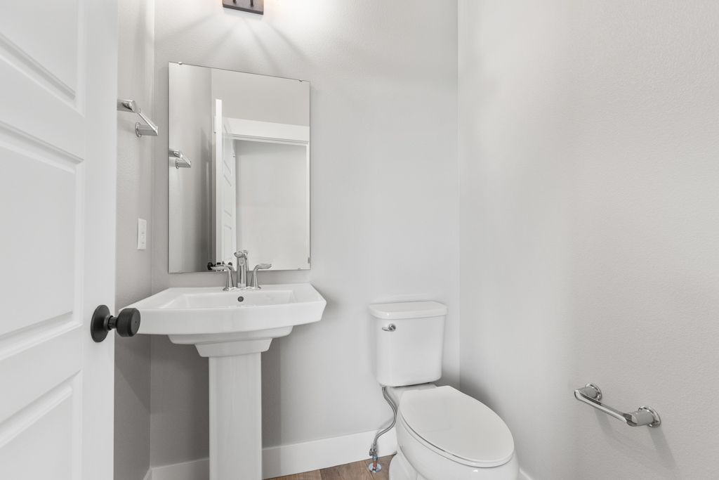 Bathroom featured in the Arrow By McCall Homes in Billings, MT