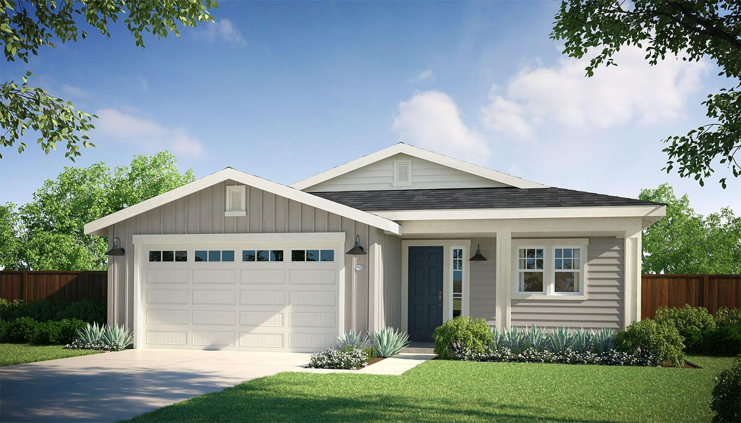 Exterior featured in the Padaro By McCarthy Homes in Santa Barbara, CA