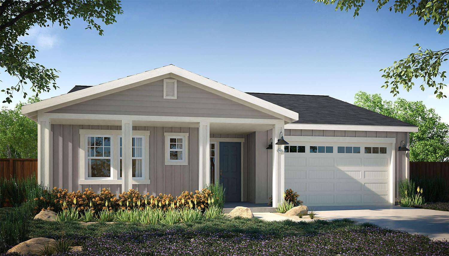 Exterior featured in the Jalama By McCarthy Homes in Santa Barbara, CA