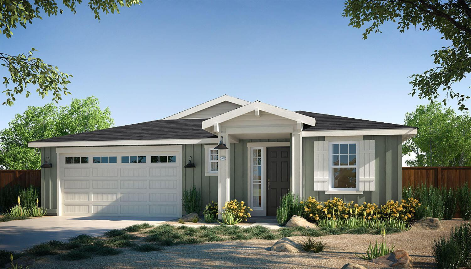 Exterior featured in the Cojo By McCarthy Homes in Santa Barbara, CA