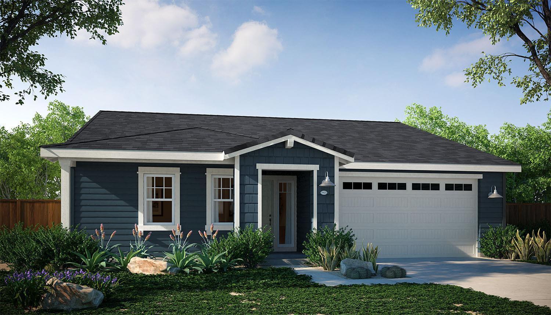'Purisima Hills' by McCarthy Companies in Santa Barbara