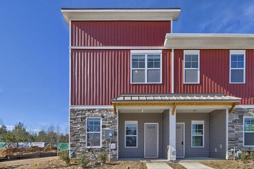 Harbison Grove by McGuinn Hybrid Homes in Columbia South Carolina