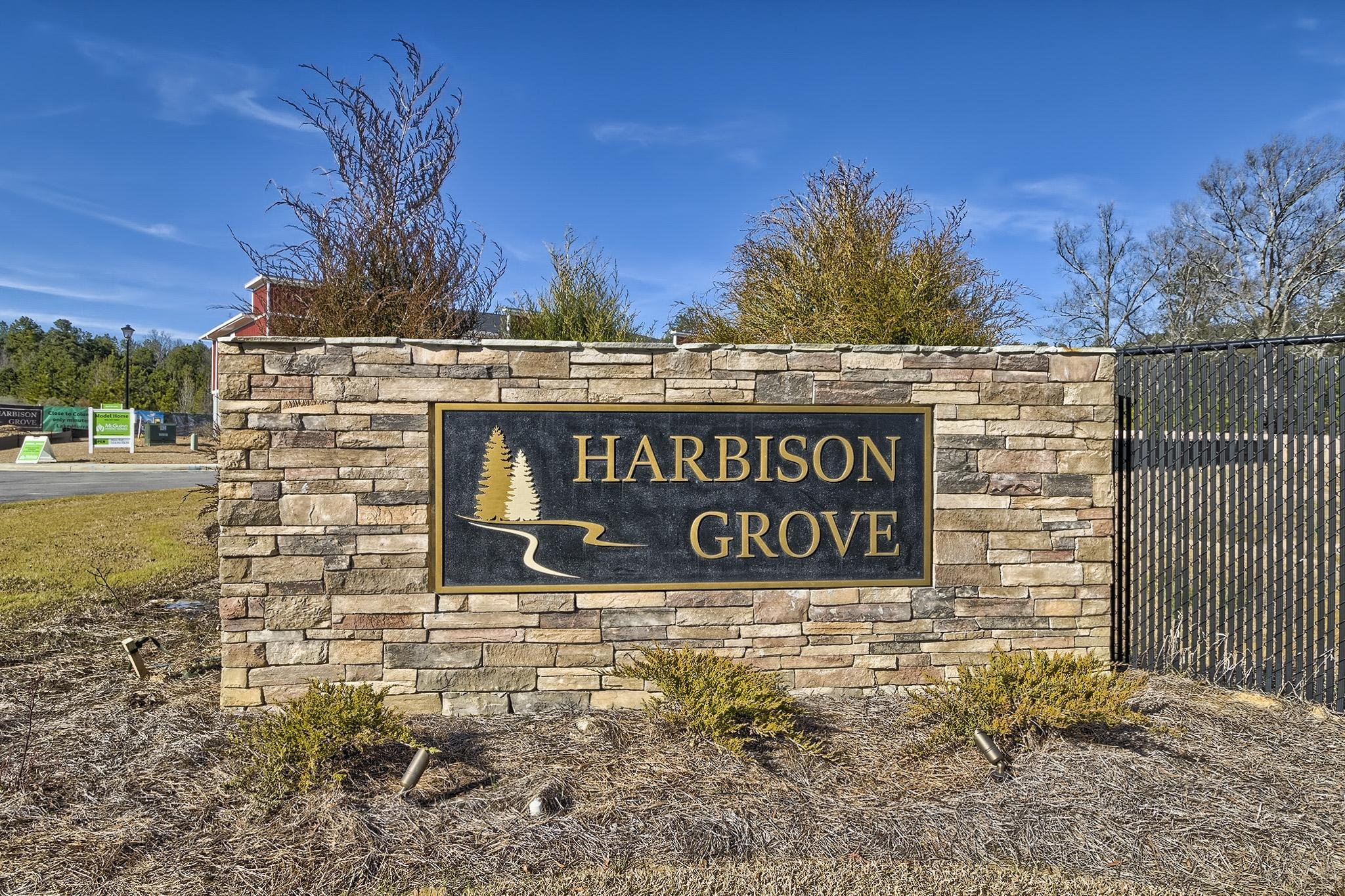 'Harbison Grove' by McGuinn Homes in Columbia