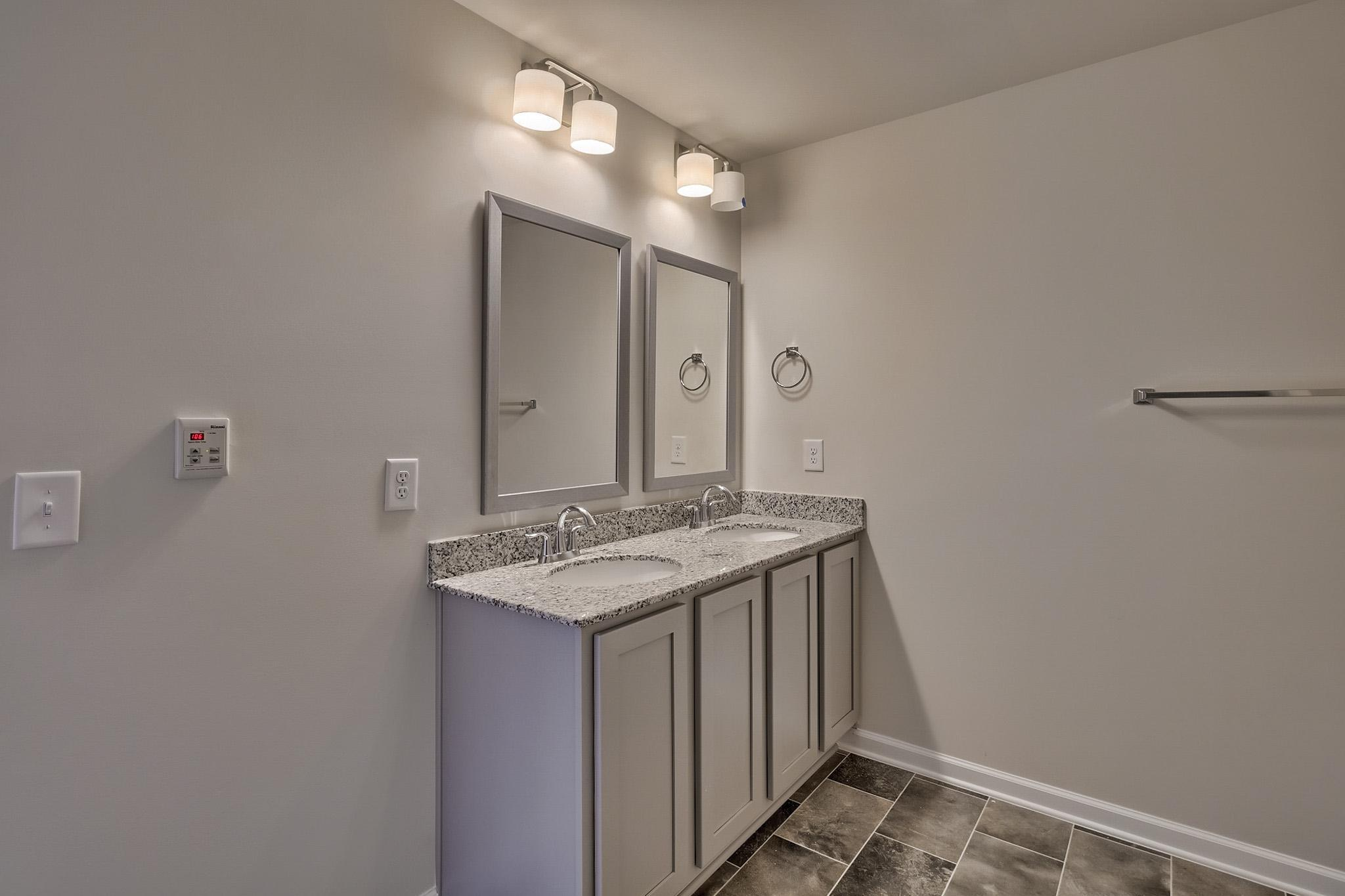 Bathroom featured in the Birch By McGuinn Hybrid Homes in Columbia, SC