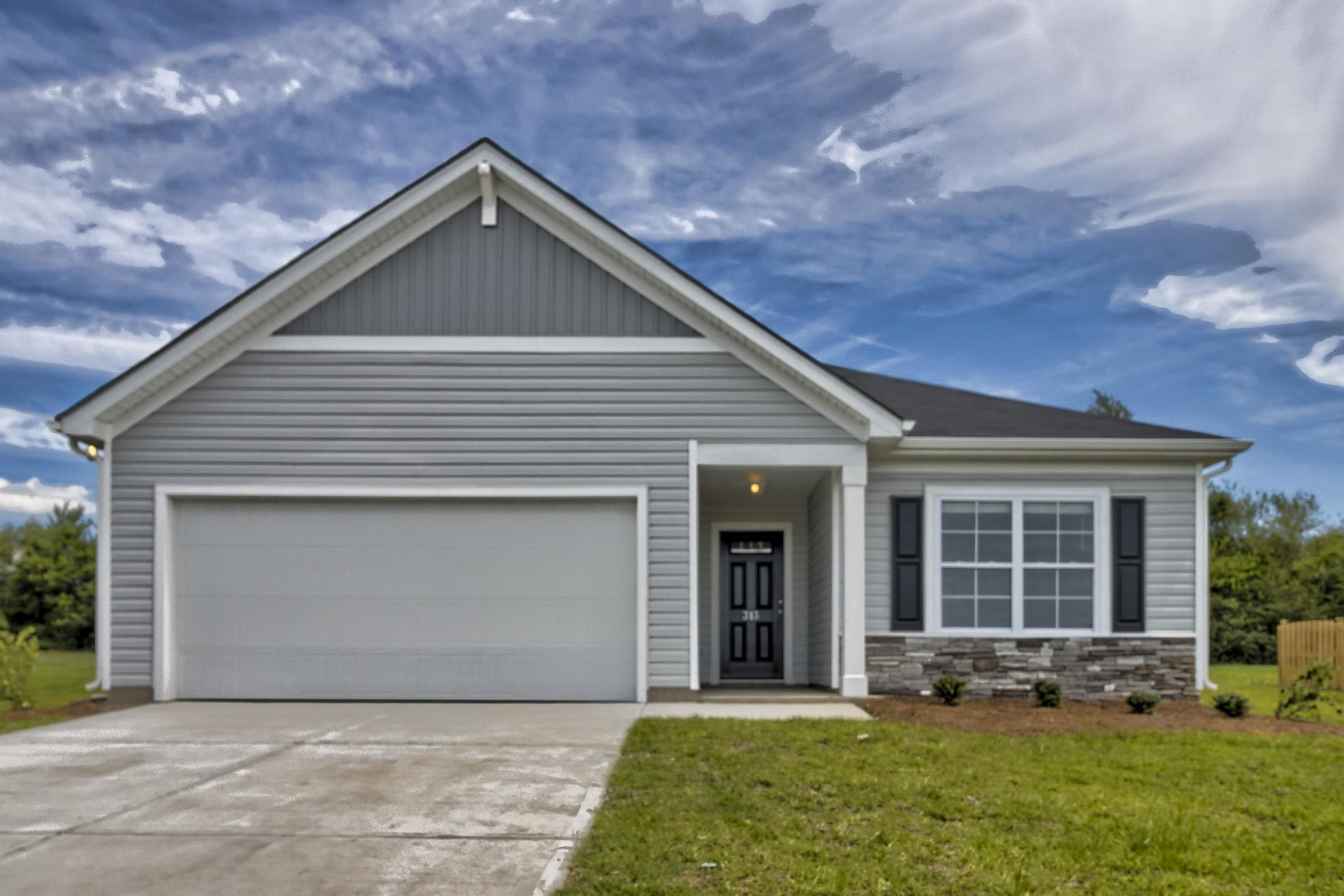 'Cannon Springs' by McGuinn Homes in Columbia