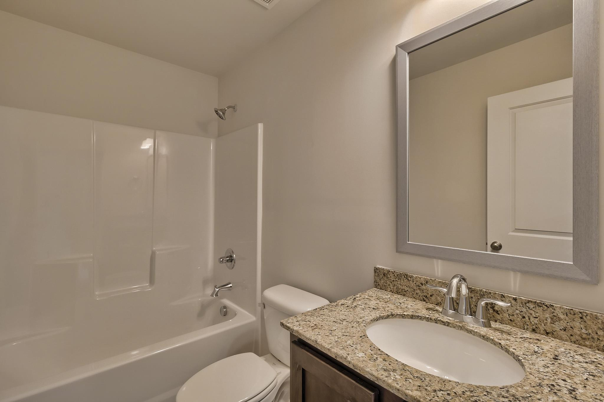 Bathroom featured in the Magnolia By McGuinn Hybrid Homes in Columbia, SC