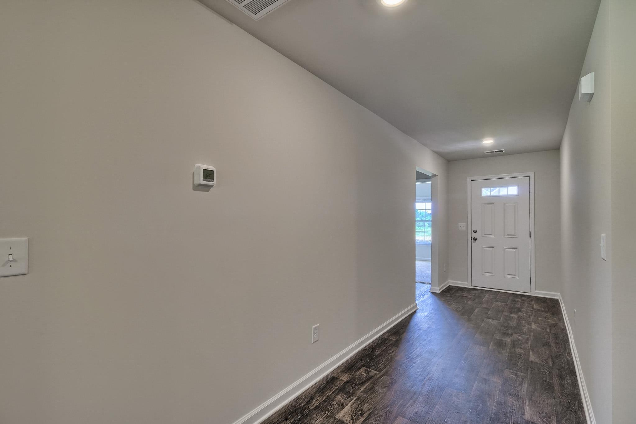 Living Area featured in the Magnolia By McGuinn Hybrid Homes in Columbia, SC