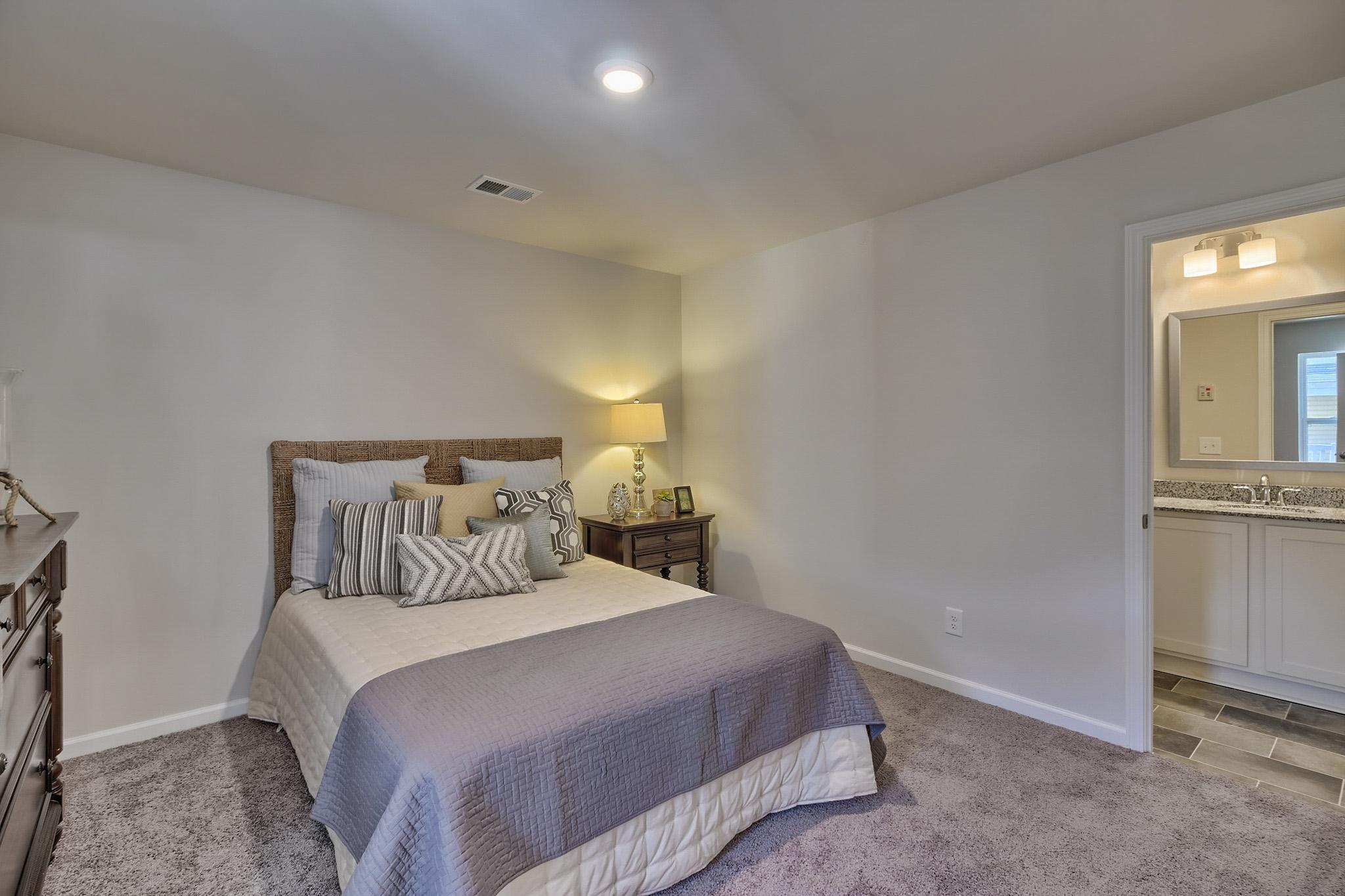 Bedroom featured in the Dogwood By McGuinn Hybrid Homes in Columbia, SC