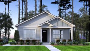 homes in Bickley Estates by McGuinn Hybrid Homes