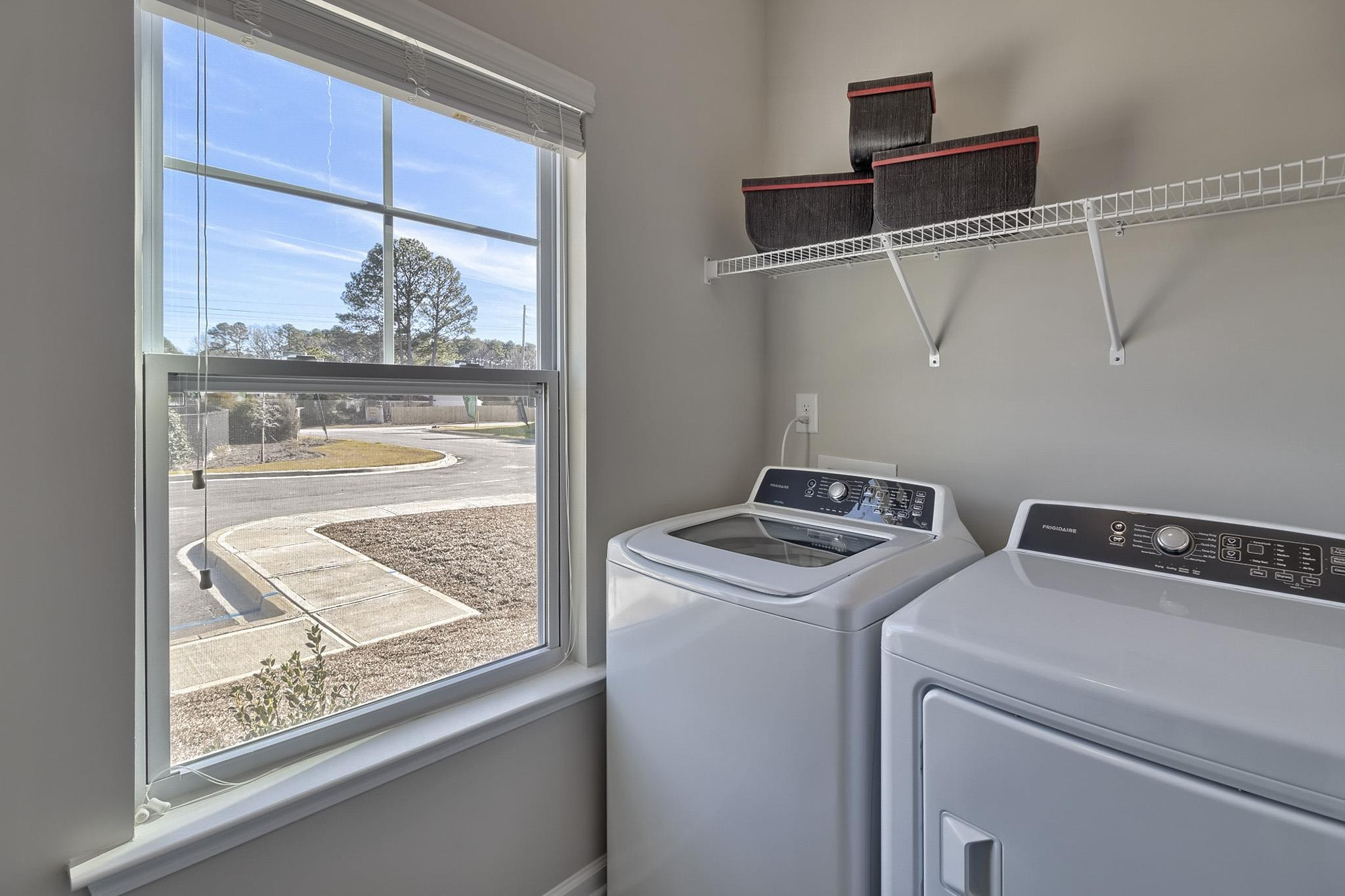 Living Area featured in the Harbison Grove 3  By McGuinn Hybrid Homes in Columbia, SC