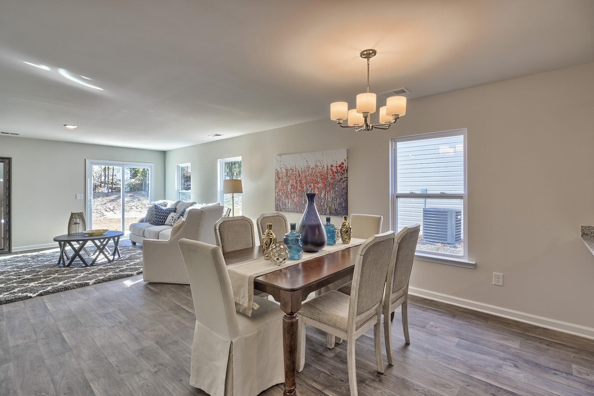 Living Area featured in the Alder By McGuinn Hybrid Homes in Columbia, SC