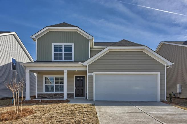 158 Switch Grass Drive (Myrtle A)