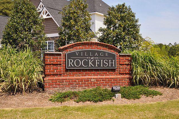 Village At Rockfish 1