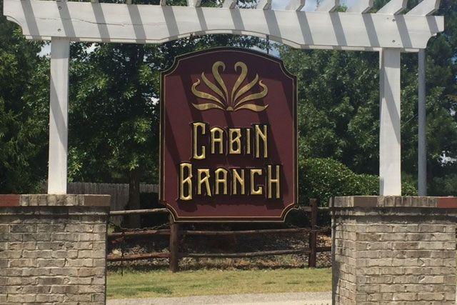 Cabin Branch 1