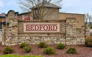 Bedford by McKee Homes in Fayetteville North Carolina