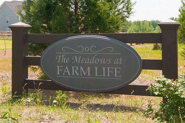 Meadows At Farm Life 1