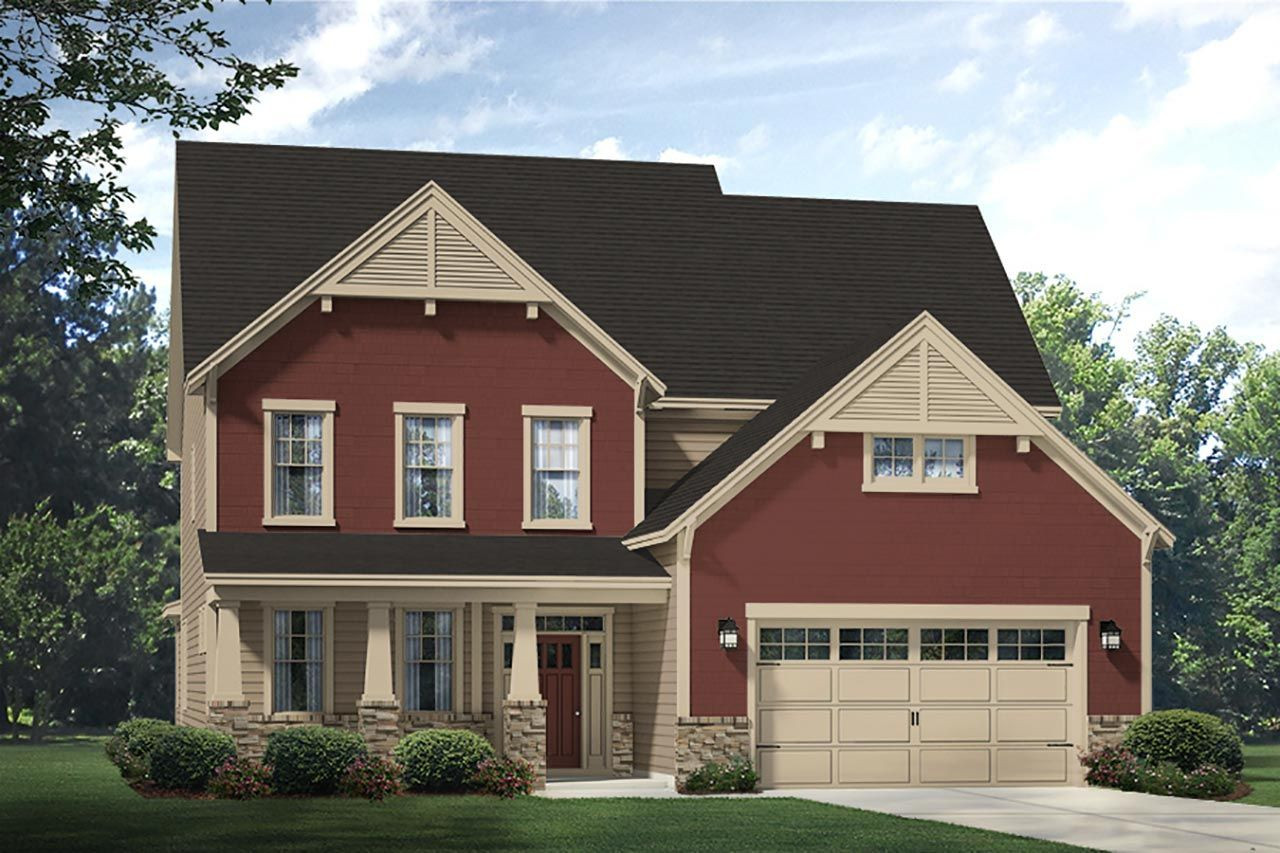 New Luxury Homes In Raeford Nc 586 Homes Newhomesource