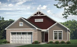 Bellaport by McKee Homes in Wilmington North Carolina