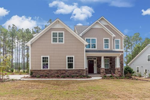 Mid South Club By Mckee Homes In Pinehurst Southern Pines North Carolina