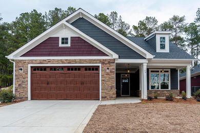 Torino Craftsman Legacy Lakes Aberdeen North Carolina Mckee Homes