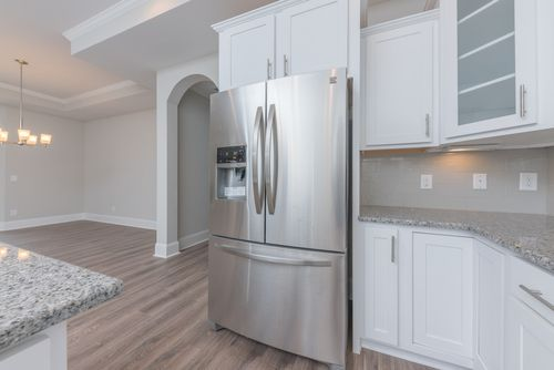 Kitchen-in-Promenade-at-Evergreen At Flowers Plantation-in-Clayton