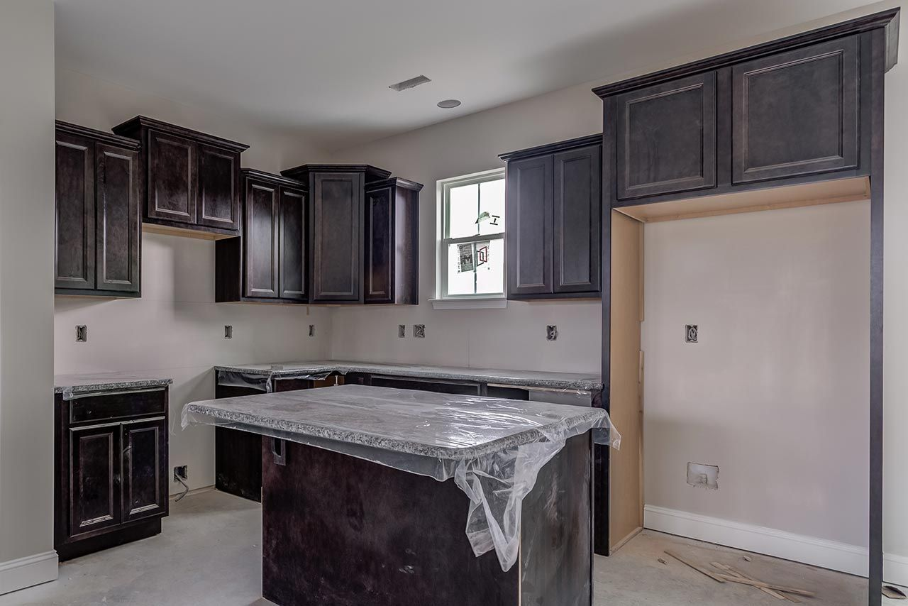 Kitchen-in-Mallard Classic-at-Lanvale Forest-in-Leland
