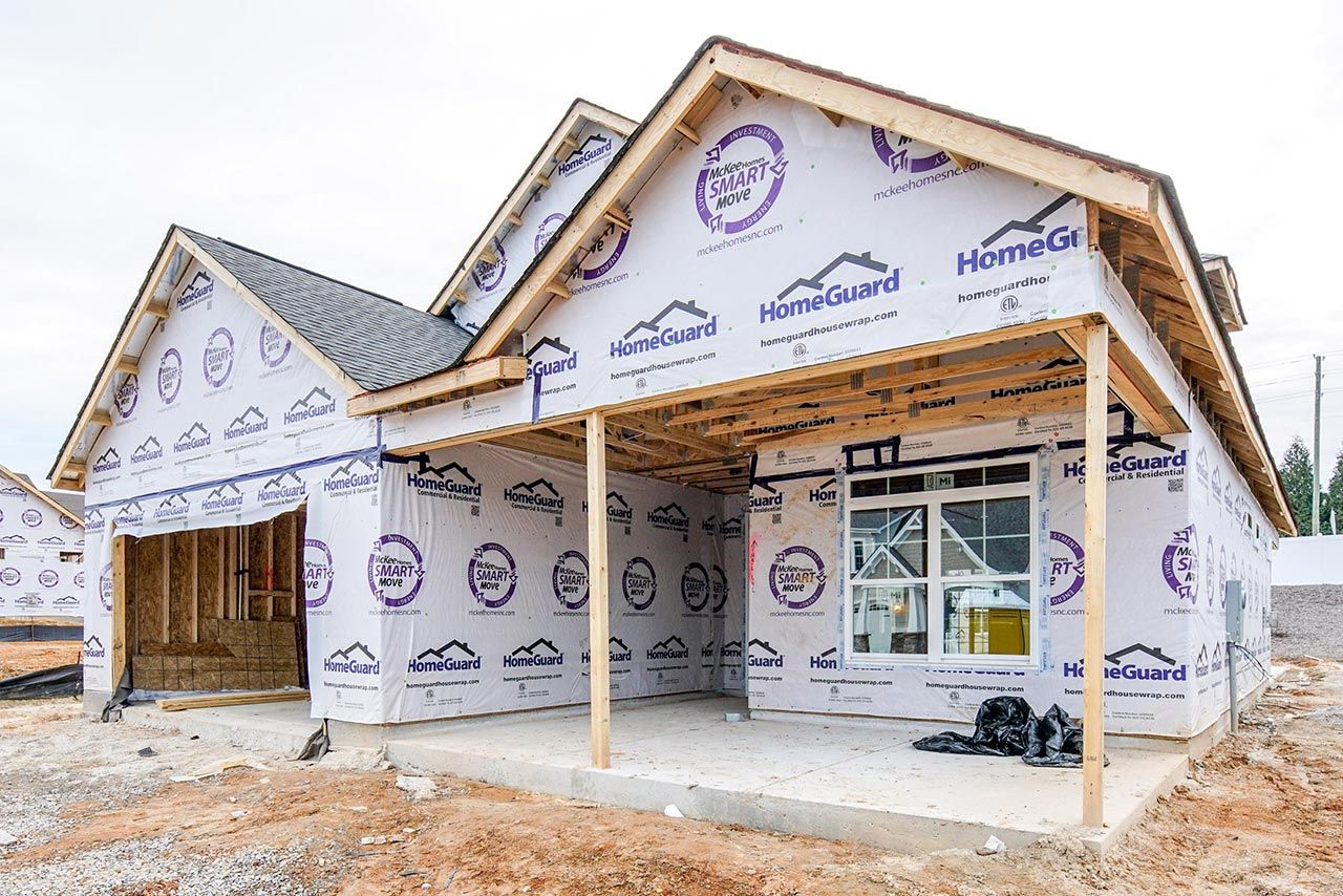 Rear-Design-in-Salerno Bungalow-at-Evergreen At Flowers Plantation-in-Clayton
