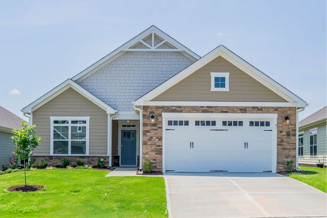 31 Blue Spruce Circle (Salerno Craftsman)