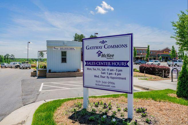 982 Gateway Commons Circle (Pullen)