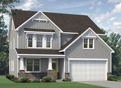 Nelson 2020 Craftsman - Seaside Bay: Supply, South Carolina - McKee Homes