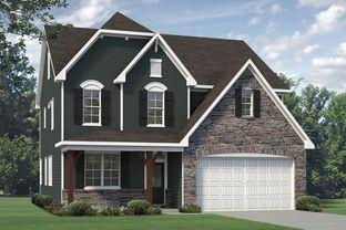 Nelson 2020 European - Aberdeen Grande: Aberdeen, North Carolina - McKee Homes