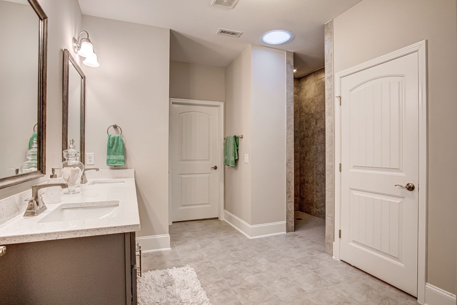 Bathroom featured in the Torino Craftsman By McKee Homes in Raleigh-Durham-Chapel Hill, NC