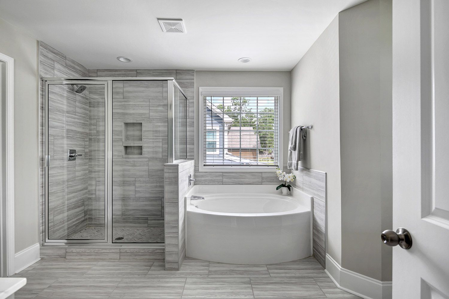 Bathroom featured in the Nelson 2020 Craftsman By McKee Homes in Pinehurst-Southern Pines, NC