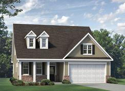 Winston 2020 Classic - Bedford: Raeford, North Carolina - McKee Homes