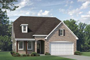 Winston 2020 European - Bedford: Raeford, North Carolina - McKee Homes