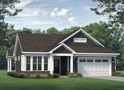 Palazzo 2020 Classic - Anderson Creek Club: Spring Lake, North Carolina - McKee Homes