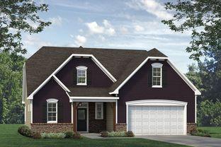 Biltmore 2020 European - Bellaport: Wilmington, North Carolina - McKee Homes