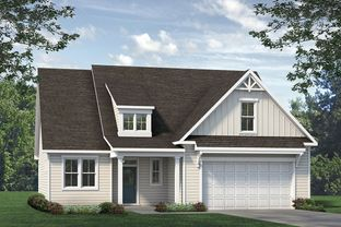 Biltmore 2020 Coastal - Seaside Bay: Supply, North Carolina - McKee Homes