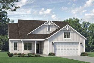 Mallard 2020 Coastal - Colbert Place: Leland, North Carolina - McKee Homes